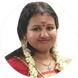 திருமதி சகிர்தா பிரதீஸ் (தங்கா)