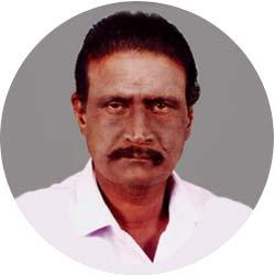 திரு நமசிவாயம் வில்வரெட்ணம் (கண்ணையா)