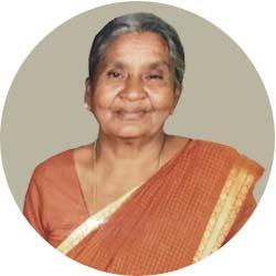 அமரர் சேது மகேஸ்வரி