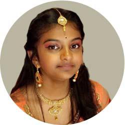 செல்வி சரண்யா குலசிங்கம்
