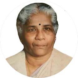 அமரர் கமலாதேவி இரத்தினசபாபதி