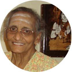 திருமதி சிவராணி கனகசபை