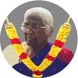 திருமதி தங்கமுத்து கந்தசாமி