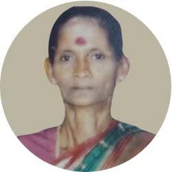 திருமதி விசாலாட்சி துரைராஜா