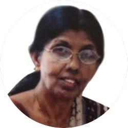 திருமதி கெஜஞானவதி இராஜசிங்கம் (பேபி)