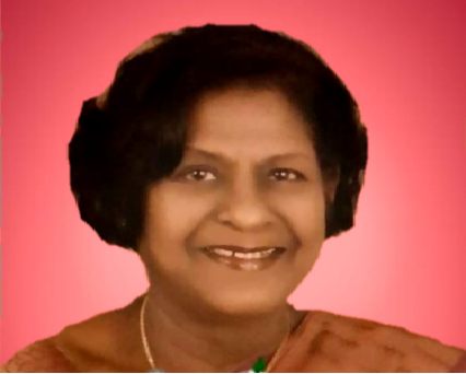 அமரர். ஜெகஜோதி வினாயகலிங்கம்