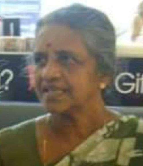திருமதி.சுகிர்தவாதி வீராசாமி