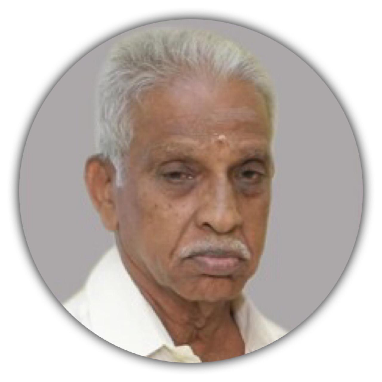 அமரர். அருணாசலம் சோமசுந்தரம்