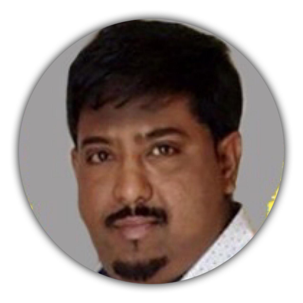 திரு. கோபாலகிருஷ்ணன் தயாளரூபன்