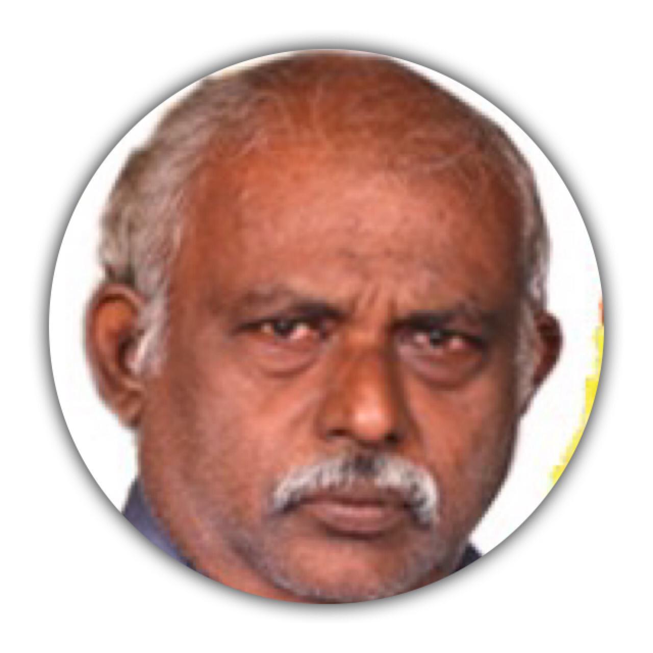 திரு. குழந்தைவேலு குணானந்தசீலன்