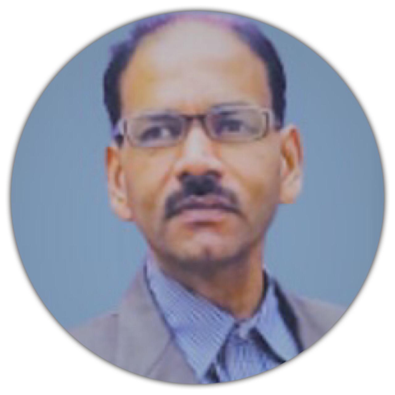 திரு. தம்பிஐயா வாசன்
