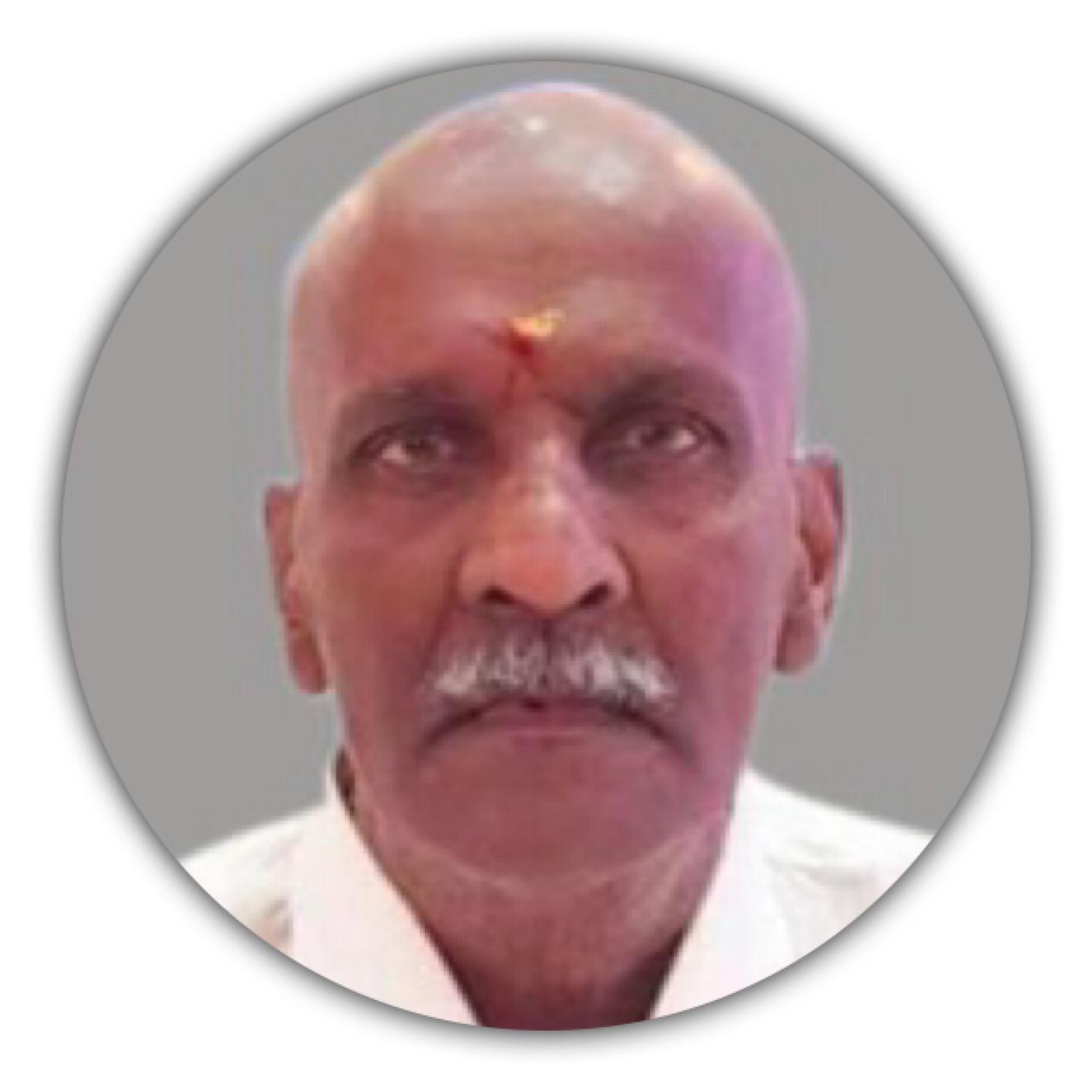 அமரர். தம்பிப்பிள்ளை நாகேஸ்வரன்
