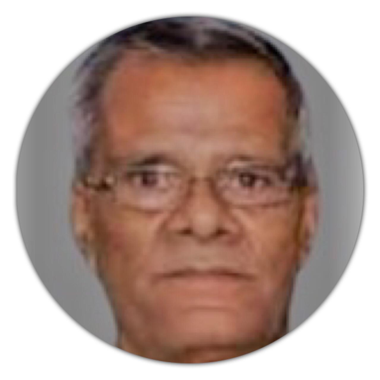 திரு. வேலுப்பிள்ளை நாகராஜா