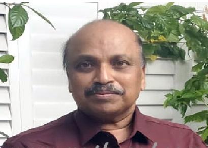 அமரர். குணரத்தினம் கனகலிங்கம்