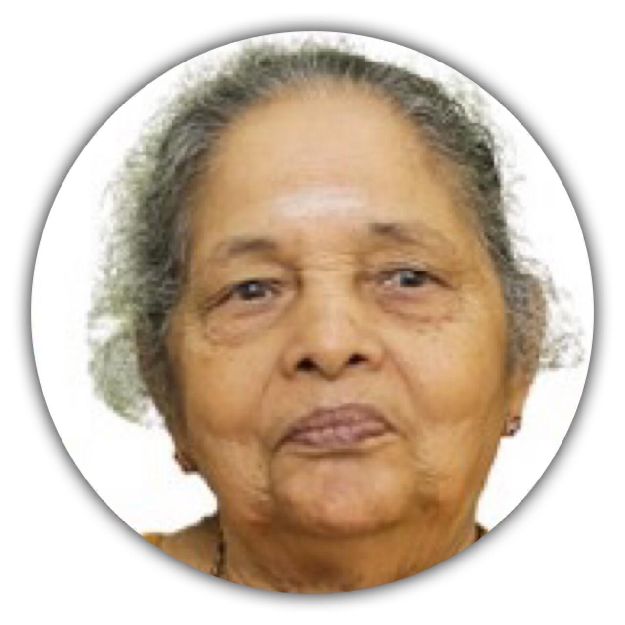 திருமதி. அரியலிங்கம் ஜெகதீஸ்வரி