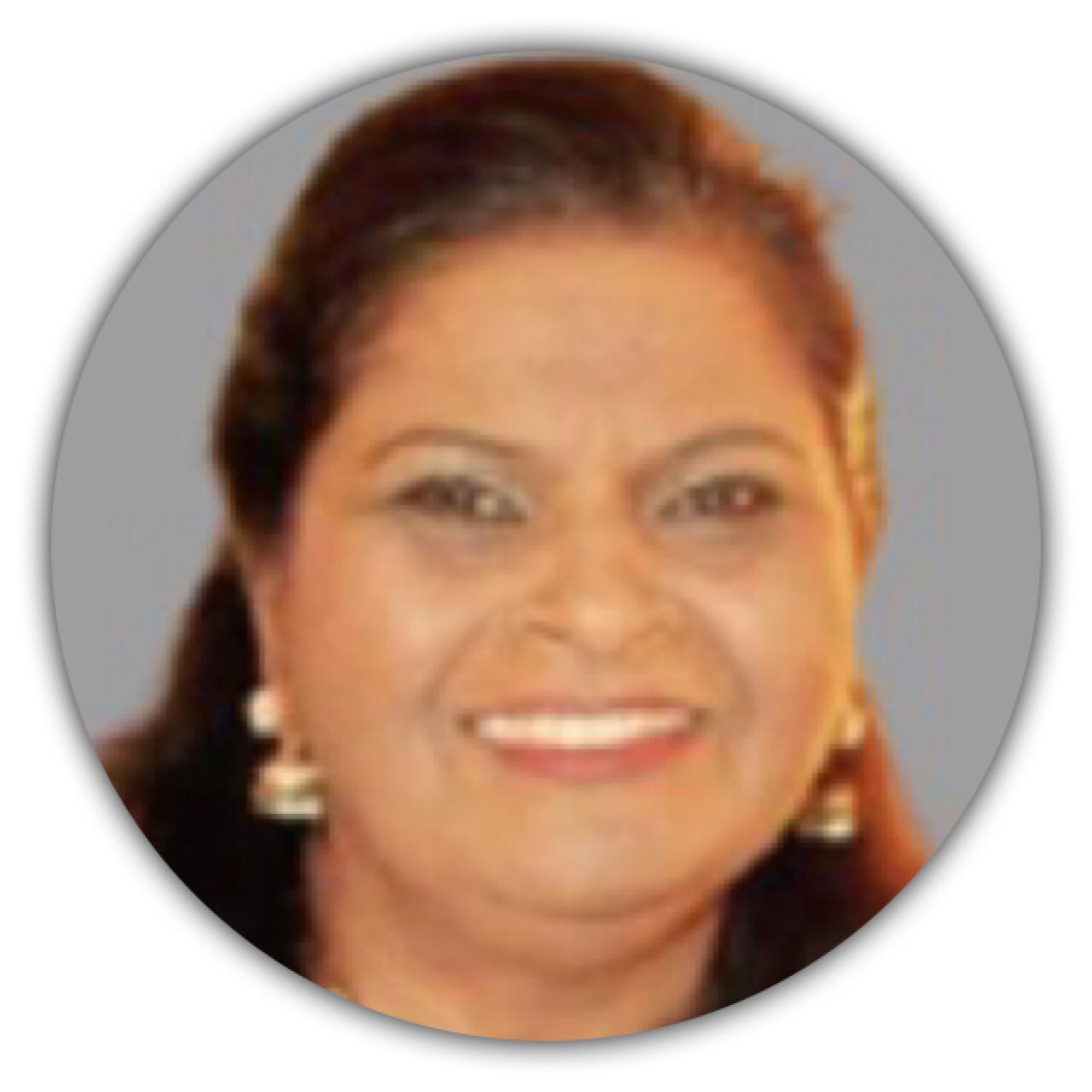 திருமதி.  ரூபராணி ஜீவானந்தம்