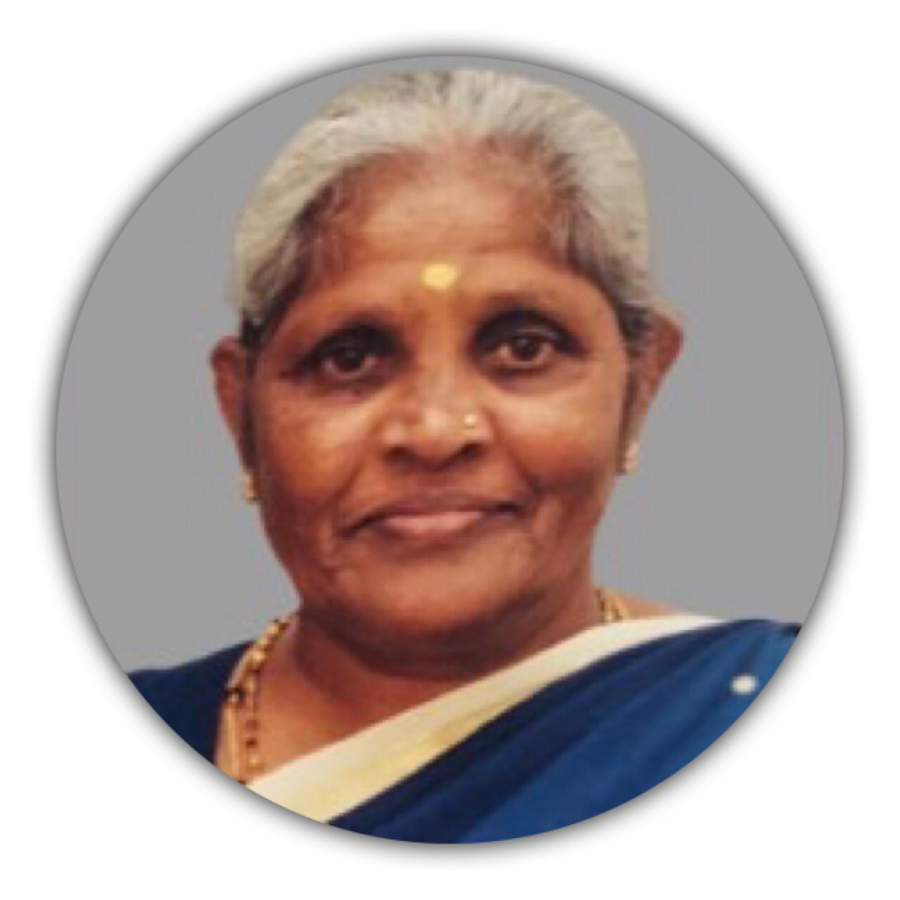அமரர். திரவியம் ஜோர்ஜ் திரேசா
