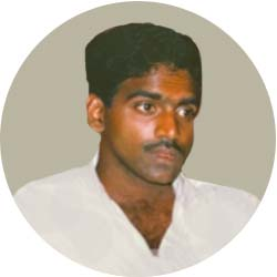 Mr Sivaharan Vairavamoorthy