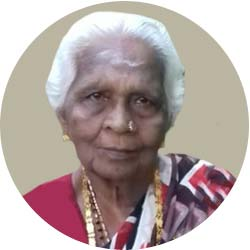 திருமதி இராசா சரஸ்வதி