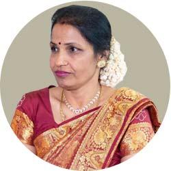 அமரர் சிவகாமசுந்தரி புவனேந்திரன்
