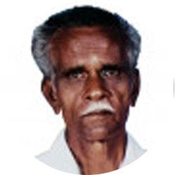 திரு. முருகேசு தம்பிராசா