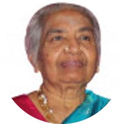 திருமதி. மதனசுந்தரம் தவமணி (புவனம் அக்கா)